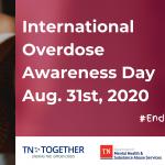 International Overdose Awareness Day 2020 (2)