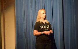 1N3 Presentation- Bledsoe County