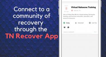 TN Recover App
