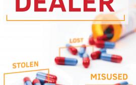 Don't Be The Dealer Resized