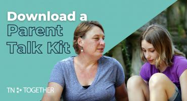 SEO Parent Talk Kit